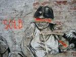 Swoon Graffiti 5