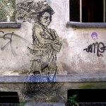 Swoon Graffiti