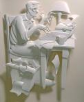 Art in paper Jeff Nishinaka07