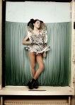 Bea Szenfeld Papered Fashion6