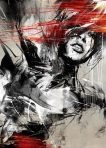 Byroglyphics art of Russ Mills 01