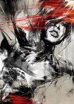 Byroglyphics art of Russ Mills01