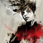 Byroglyphics art of Russ Mills 02