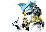Artwork by Caroline Andrieu 03