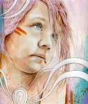 Artwork by Michael Shapcott 05