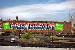 Stephen Powers Graffiti4