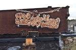 Stephen Powers Graffiti