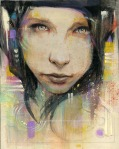 Artwork by Michael Shapcott 06