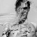Carsten Witte's Aqua Foto Ensaio