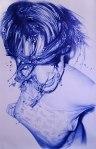 Bic Pen Art 03
