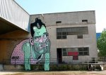 Arys Graffiti Paintwork3