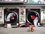 MTO Graffiti 2