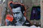 MTO Graffiti