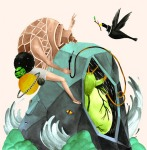 Andrea Wan Artwork