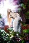 Andrey e Lili Artwork