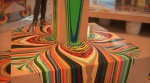 Holton Rower Paintwork 3