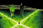 Luminous Earth Grid Installation