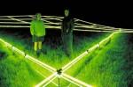 Luminous Earth Grid Installation