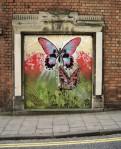 Nick Walker Graffiti Artwork