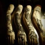 """""""Tattoo Arm"""" Artwork"""