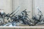 DAL Graffiti Artwork