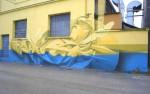 Peeta Graffiti  4
