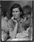 Dorothea Lange Photowork