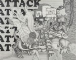 Frank Magnotta Artwork