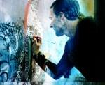 Hush  Graffiti Artwork5