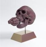 Mozart Guerra Sculpture