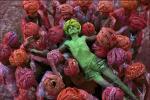 Steve McCurry Photowork