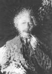 Lola Dupre's Albert Einstein Artwork