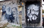 Cart1 Graffiti Artwork
