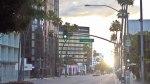 Ross Ching LA No Traffic Artwork3