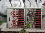 Evolaste Graffitiwork