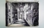 Lee Sankey Artwork
