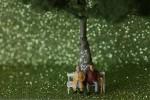 Lisa Swerling Miniaturework