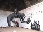Phlegm Spray Artwork