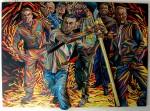 Shaka Artwork