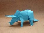 Shuki Kato Origami Artwork2