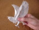 Shuki Kato Origami Artwork