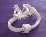 Shuki Kato Origami Artwork6