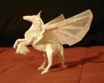 Shuki Kato OrigamiArtwork