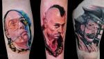 Mike DeVries Tattoo Artwork6
