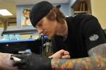Mike DeVries Tattoo Artwork7