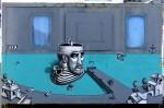 Kislow Graffiti Artwork3