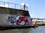 Kislow Graffiti Artwork4