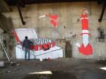 Kislow Graffiti Artwork8