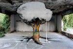 TSF Crew Graffiti