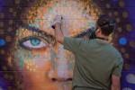 James Cochran Graffiti Artwork